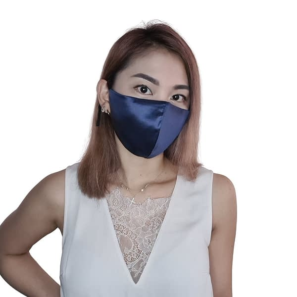 Silk Face Mask Review Singapore