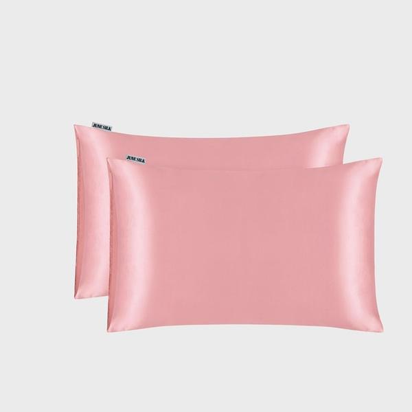 Rose Gold Mulberry Silk Pillowcase Singapore