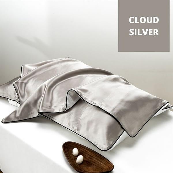 Silk and Tencel Pillowcase Singapore