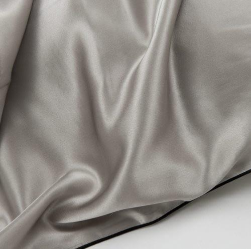 Dual Silk Pillowcase