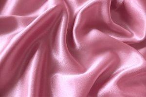 satin vs silk
