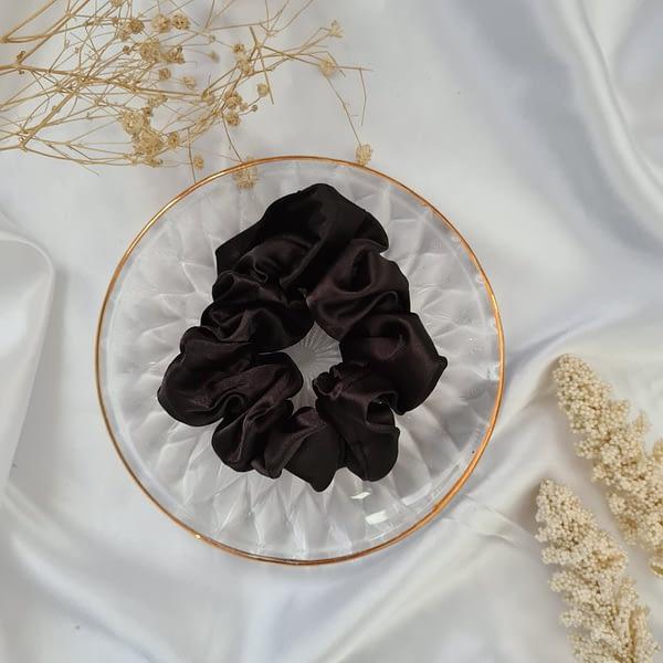 Best Silk Scrunchies Singapore