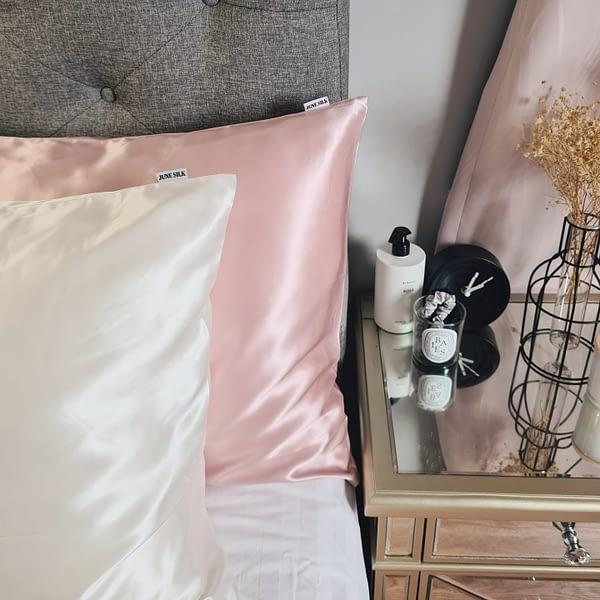 Silk Pillowcases Singapore