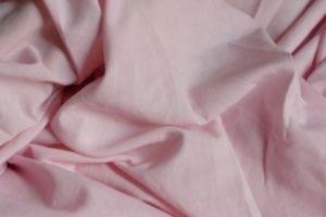 silk vs cotton